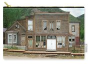 Ghost Town Of Saint Elmo Carry-all Pouch