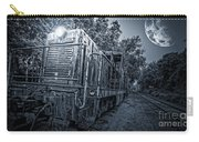 Ghost Train Carry-all Pouch