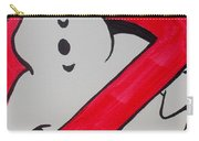 Ghostbuster Carry-all Pouch