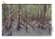 Ghostly Mangroves Carry-all Pouch