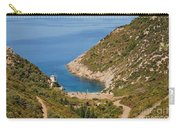 Gialia Beach Alonissos Carry-all Pouch
