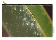 Giant Agave Abstract 4 Carry-all Pouch