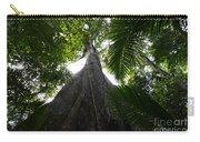 Giant Cashew Tree Amazon Rainforest Brazil Carry-all Pouch