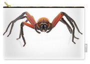 Giant Crab Spider Suriname Carry-all Pouch