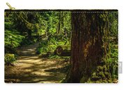 Giant Douglas Fir Trees Collection 2 Carry-all Pouch