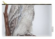 Giant Eagle Owl Carry-all Pouch
