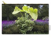 Giant Elephant Ears Carry-all Pouch