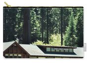 Giant Forest Museum Portrait Carry-all Pouch