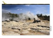 Giant Geyser Group Carry-all Pouch