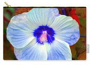 Giant Hibiscus Carry-all Pouch