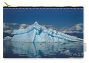 Giant Ice Floes Carry-all Pouch