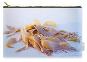 Giant Kelp Washed Ashore Carry-all Pouch