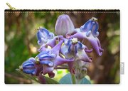 Giant Milkweed Carry-all Pouch