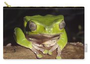 Giant Monkey Frog  Venezuela Carry-all Pouch