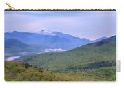 Giant Mountain From Owls Head Carry-all Pouch