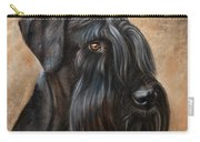 Giant Schnauzer Carry-all Pouch
