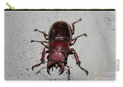 Giant Stag Beetle Carry-all Pouch