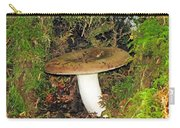 Giant Toad Stool Carry-all Pouch