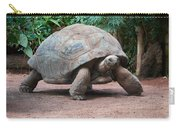 Giant Turtle Carry-all Pouch