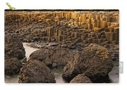 Giants Causeway, Antrim Coast, Northern Carry-all Pouch
