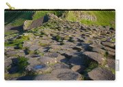 Giant's Causeway Green Peak Carry-all Pouch