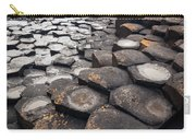 Giant's Causeway Hexagons Carry-all Pouch