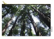 Giants Of The Forest Carry-all Pouch