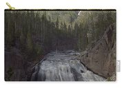 Gibbon Falls Carry-all Pouch