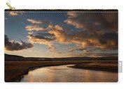 Gibbon River Yellowstone Carry-all Pouch