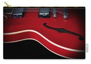 Gibson Es-335 Electric Guitar Carry-all Pouch