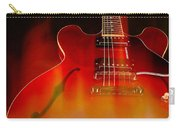 Gibson Es-335 On Fire Carry-all Pouch