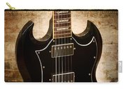 Gibson Sg Standard Brick Carry-all Pouch