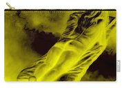 Giddy Fulfilment For Golden Beauty Carry-all Pouch