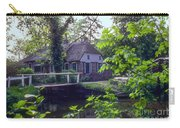 Giethoorn Thatch Carry-all Pouch