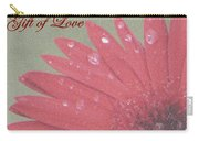 Gift Of  Love Carry-all Pouch