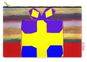 Gift Wrapped Carry-all Pouch