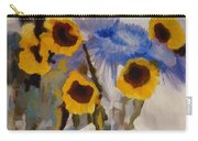 Gifts Of The Sun Carry-all Pouch