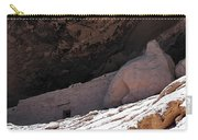 Gila Cliff Slope Carry-all Pouch
