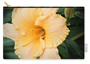 Gild The Lily Carry-all Pouch