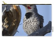 Gilded Flicker Carry-all Pouch