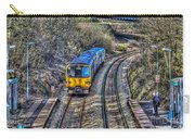 Gilfach Fargoed Railway Station Carry-all Pouch