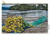 Gill Net Carry-all Pouch