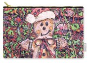 Gingerbread Fantastico Carry-all Pouch
