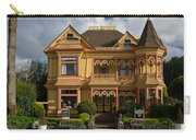 Gingerbread Mansion Carry-all Pouch