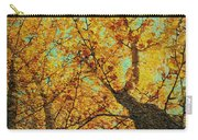 Ginkgo Tree  Carry-all Pouch