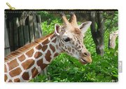 Giraffe-09034 Carry-all Pouch