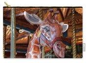 Giraffe Ride Carry-all Pouch