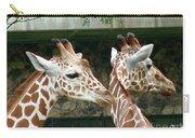 Giraffes-09023 Carry-all Pouch