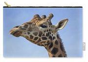 Giraffes 3 Carry-all Pouch