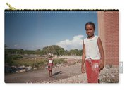 Girls Without Playground Carry-all Pouch